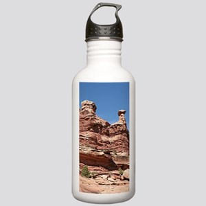Near Dead Horse Point Stainless Water Bottle 1.0L