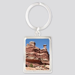 Near Dead Horse Point State Par Keychains