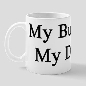 My Business My Dream  Mug