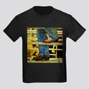 western country rodeo cowboy T-Shirt