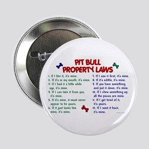 Pit Bull Property Laws Button