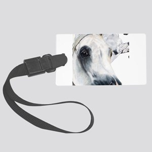 arabian ii Large Luggage Tag