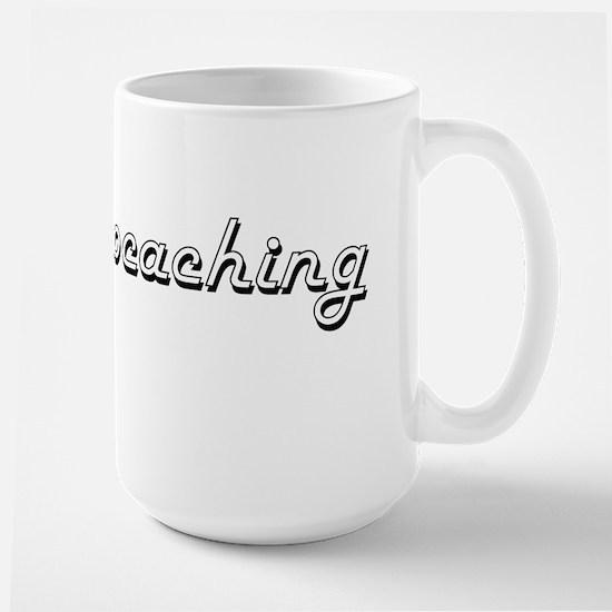 Geocaching Classic Retro Design Mugs
