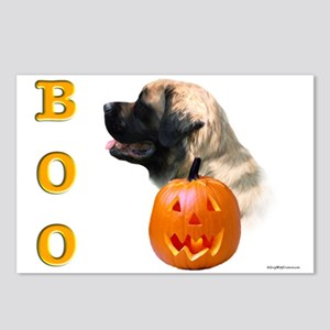 Boo Fluffy2 Postcards (Package of 8)