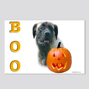 Boo Fawn2 Postcards (Package of 8)