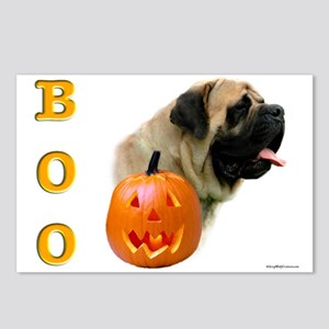 Boo Fawn Postcards (Package of 8)