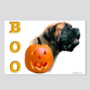 Boo Apricot Postcards (Package of 8)