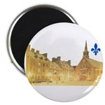 Inside Old Quebec with Lys Magnet