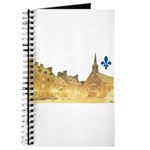 Inside Old Quebec with Lys Journal