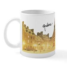 Inside Old Quebec with Signat Mug