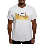 Inside Old Quebec with Signat Light T-Shirt