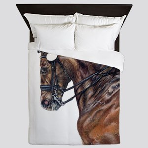 Dressage Queen Duvet