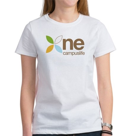 North East Campus Life Women's T-Shirt