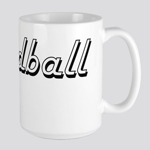 Speedball Classic Retro Design Mugs