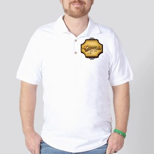 cheers Golf Shirt