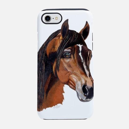arabian iii iPhone 8/7 Tough Case