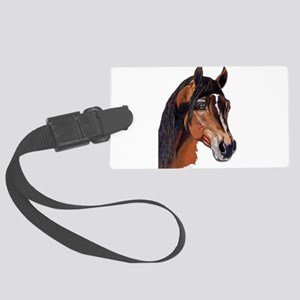 arabian iii Large Luggage Tag