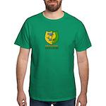 Brisbane Canaries Logo T-Shirt