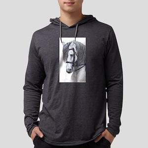 Long Sleeve Andalusian T-Shirt Long Sleeve T-Shirt