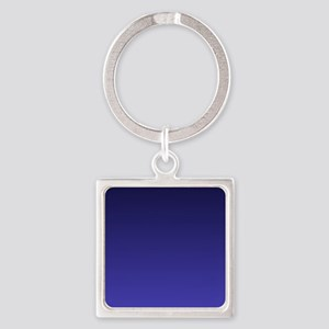 royal blue ombre Keychains