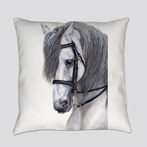 andalusian Everyday Pillow
