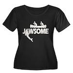 Jawsome Plus Size T-Shirt