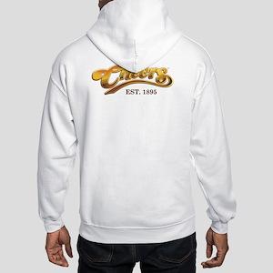Cheers Est. 1895 Hooded Sweatshirt