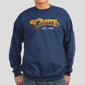 Cheers Est. 1895 Sweatshirt (dark)