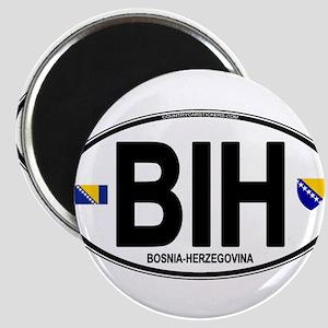 Bosnia-Herzegovina Magnets