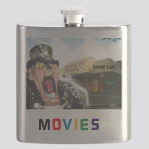 MOVIES STARRING TEETHER. Flask