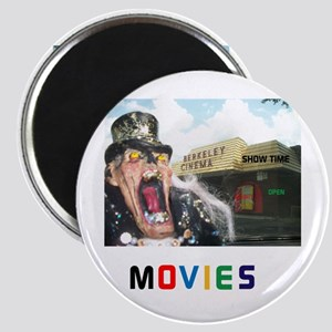 Movies Starring Teether. Magnet Magnets