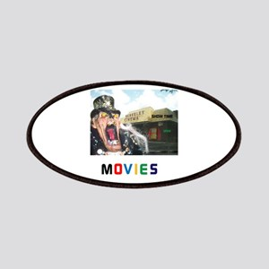Movies Starring Teether. Patch