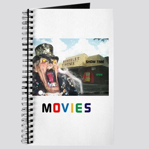 MOVIES STARRING TEETHER. Journal