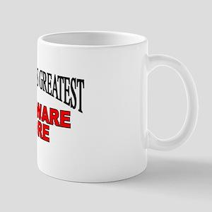"""""""The World's Greatest Hardware Store"""" Mug"""