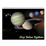 Planet Wall Calendars