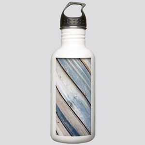 rustic primitive grey Stainless Water Bottle 1.0L