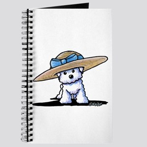 bichon in Journal