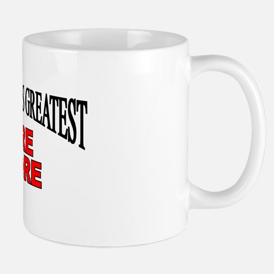 """The World's Greatest Tire Store"" Mug"