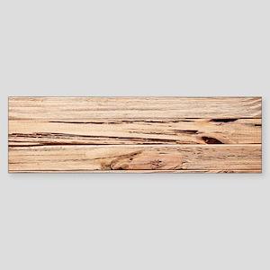 western country barn wood Bumper Sticker
