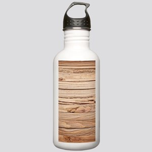 western country barn w Stainless Water Bottle 1.0L