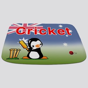 Cricket Bathmat