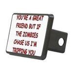 Great Friend1 Hitch Cover
