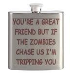 Great Friend1 Flask