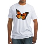 Monarch Fitted T-Shirt