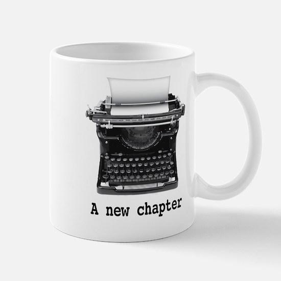 New chapter Mug
