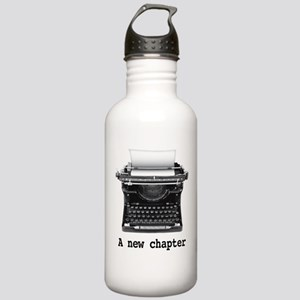 New chapter Stainless Water Bottle 1.0L