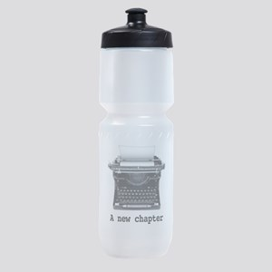 New chapter Sports Bottle