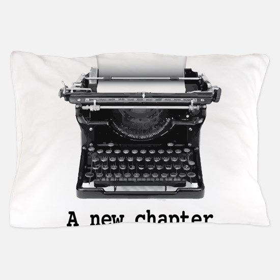New chapter Pillow Case