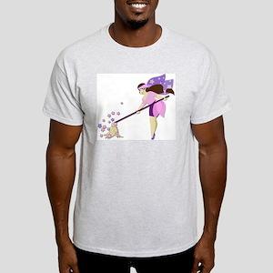 Fairy housekeeper Light T-Shirt