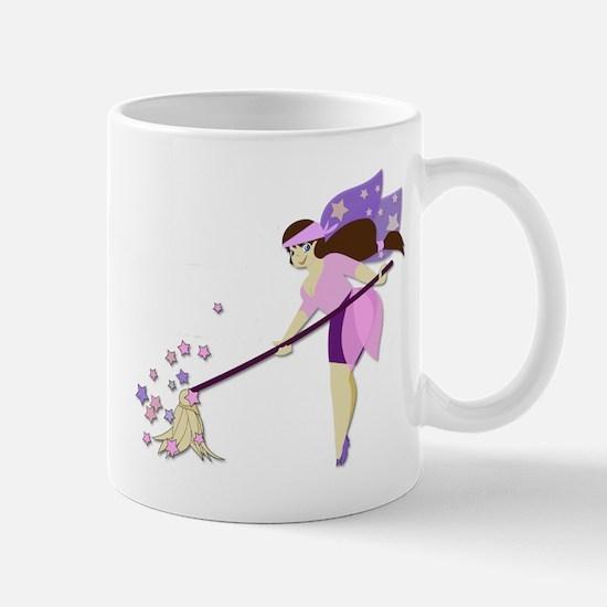 Fairy housekeeper Mug